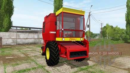 Zmaj 142 RM para Farming Simulator 2017