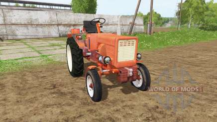 T 25 para Farming Simulator 2017