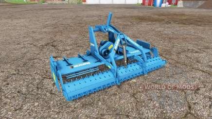 Rabe Toucan SL 3000 v2.0 para Farming Simulator 2015