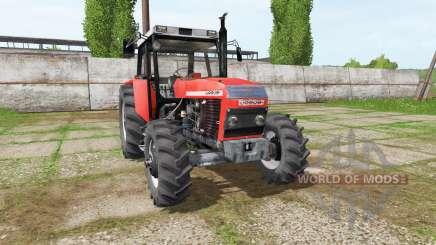 URSUS 1224 Turbo para Farming Simulator 2017