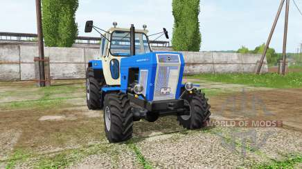 Fortschritt Zt 303-D v1.17 para Farming Simulator 2017