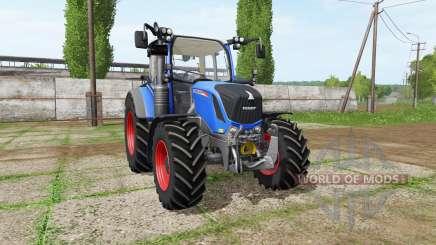 Fendt 311 Vario v1.0.1 para Farming Simulator 2017
