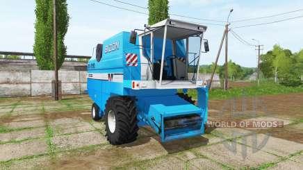 Bizon BS-5110 para Farming Simulator 2017
