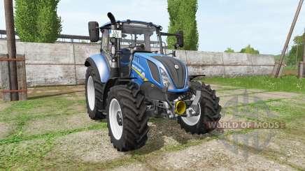 New Holland T5.110 para Farming Simulator 2017