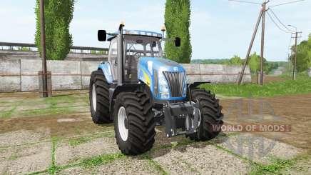 New Holland TG230 para Farming Simulator 2017