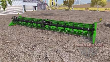 John Deere 635FD para Farming Simulator 2013