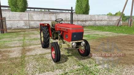 Zetor 4911 para Farming Simulator 2017