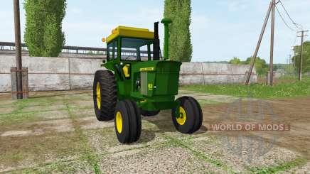 John Deere 4520 para Farming Simulator 2017