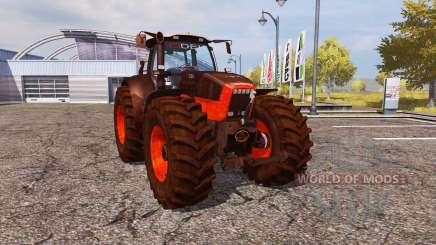 Deutz-Fahr Agrotron X 720 DEK v1.2 para Farming Simulator 2013