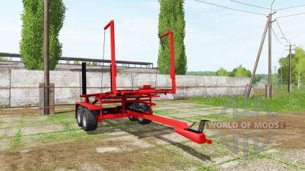 ProAG 16K Plus v3.17 para Farming Simulator 2017