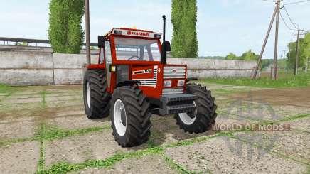 Fiatagri 80-90 para Farming Simulator 2017