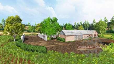 Bombel para Farming Simulator 2015