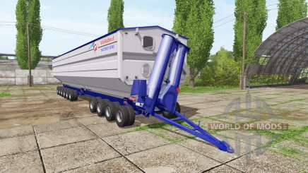 Walkabout 110T v1.1 para Farming Simulator 2017