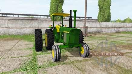 John Deere 4320 para Farming Simulator 2017