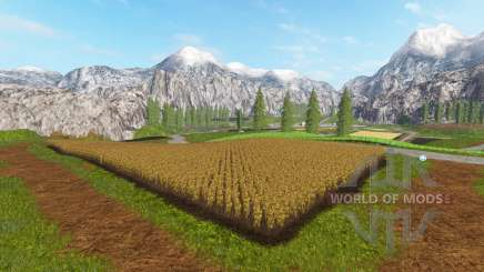 Watts farm v1.1 para Farming Simulator 2017