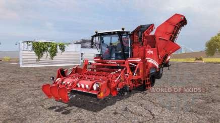 Grimme Maxtron 620 v2.0 para Farming Simulator 2013