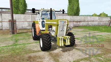 Fortschritt Zt 303 para Farming Simulator 2017