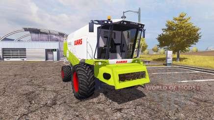 CLAAS Lexion 600 EuroTour v3.1 para Farming Simulator 2013