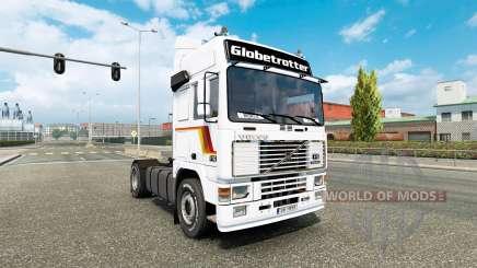Volvo F16 para Euro Truck Simulator 2
