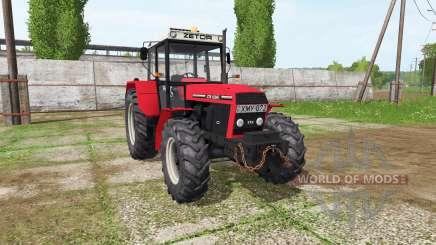 Zetor ZTS 12245 para Farming Simulator 2017