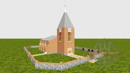 Village Church para Farming Simulator 2015