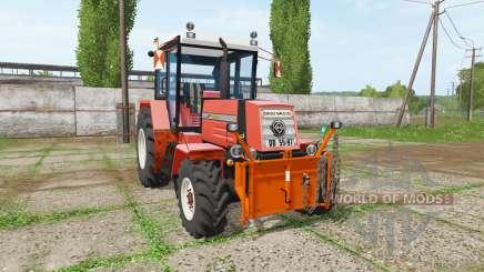 Fortschritt Zt 323-A para Farming Simulator 2017