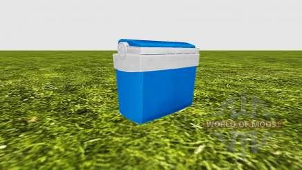 Cool box para Farming Simulator 2017