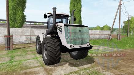 Kirovets 9450 v2.0 para Farming Simulator 2017