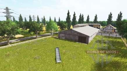 Old fantasy para Farming Simulator 2017
