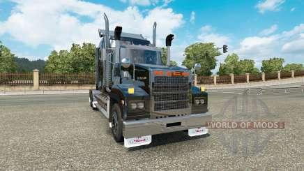Mack Titan v1.1.3 para Euro Truck Simulator 2