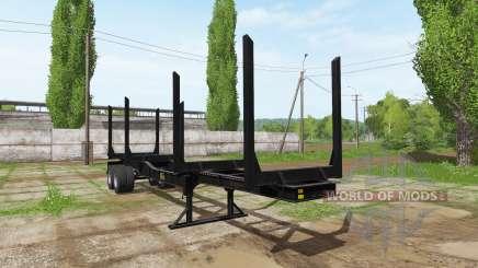 McLendon FT40 para Farming Simulator 2017