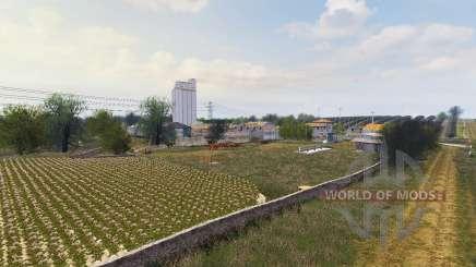 ExtreNort para Farming Simulator 2013