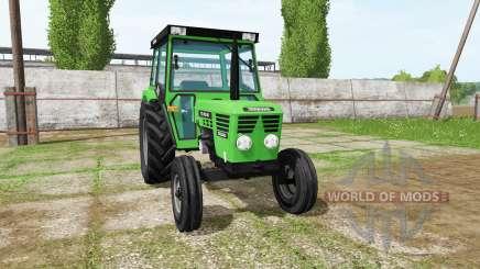 Torpedo 6206 v2.0 para Farming Simulator 2017