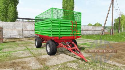 PRONAR T653-2 para Farming Simulator 2017