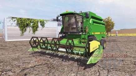 John Deere 2058 para Farming Simulator 2013