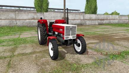 Steyr 768 Plus v1.5 para Farming Simulator 2017