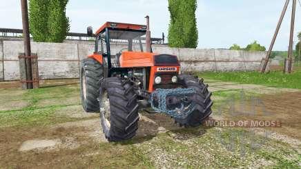URSUS 1614 v1.1 para Farming Simulator 2017