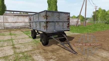 PTS 4 v3.0 para Farming Simulator 2017