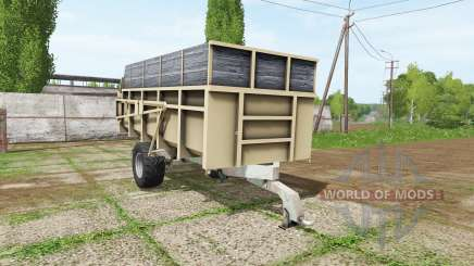 Kacena para Farming Simulator 2017