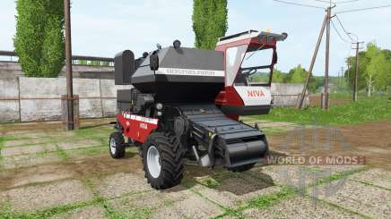 SK-5МЭ-1 Niva-Efecto v1.0.2 para Farming Simulator 2017