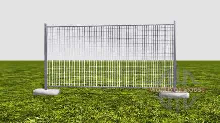 Set construction sites para Farming Simulator 2015