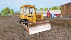 EL DT DE 75ML para Farming Simulator 2015