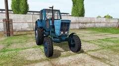 MTZ 50 v1.1 para Farming Simulator 2017