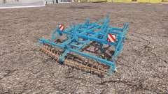Rabe EGF 16 v2.0 para Farming Simulator 2013