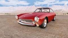 Ferrari 250 GT Berlinetta Lusso para BeamNG Drive