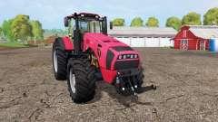 Belarús 4522 para Farming Simulator 2015