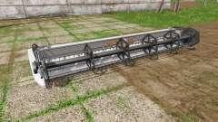 Gleaner grain header