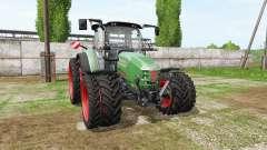 Hurlimann XM 110 4Ti V-Drive para Farming Simulator 2017