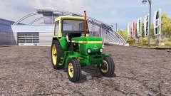 John Deere 1030 para Farming Simulator 2013