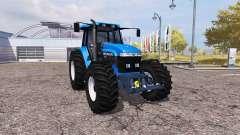 New Holland 8970 pack para Farming Simulator 2013